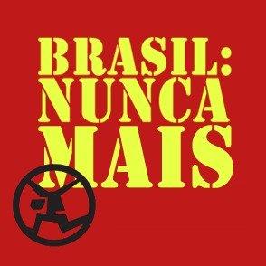 brasil nunca mais