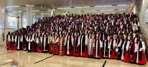 GAFCON bishops group photo - 1