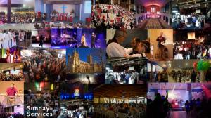 Anglicanismo e Contemporaneidade